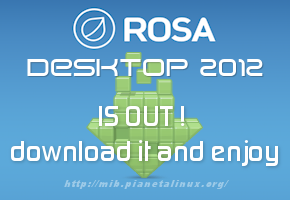ROSA Linux Desktop.Fresh R3 Free download