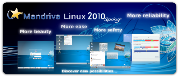 mandriva linux 2010 gratuit