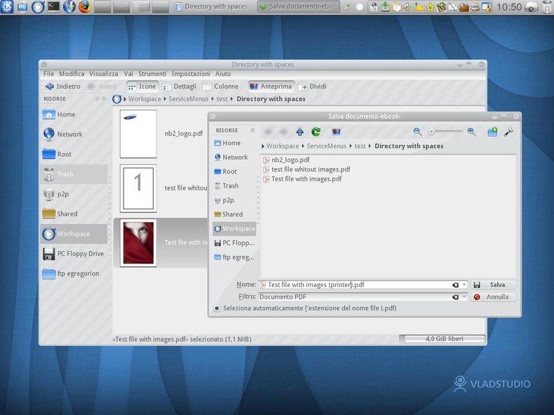 linux pdf rotate 180 join pdftk