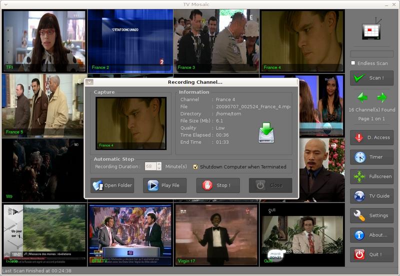 Tv Mosaic 0 2 0