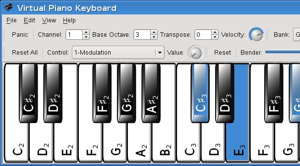 How To Change Octave On Yamaha Keyboard